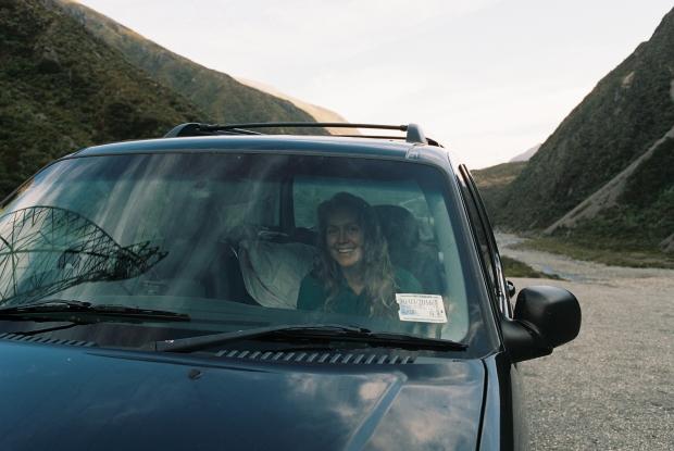 Elena - Arthurs Pass