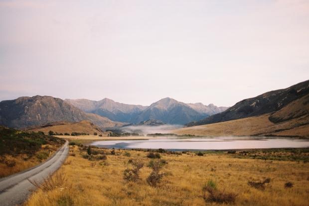 Cass Lake 1