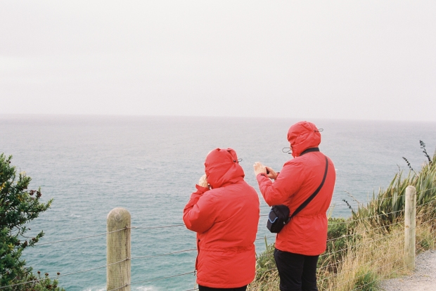 Red Jackets 2