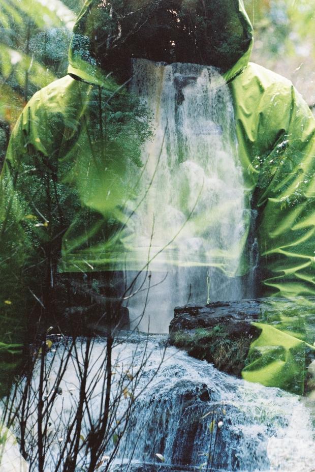 Self Double - Waterfall