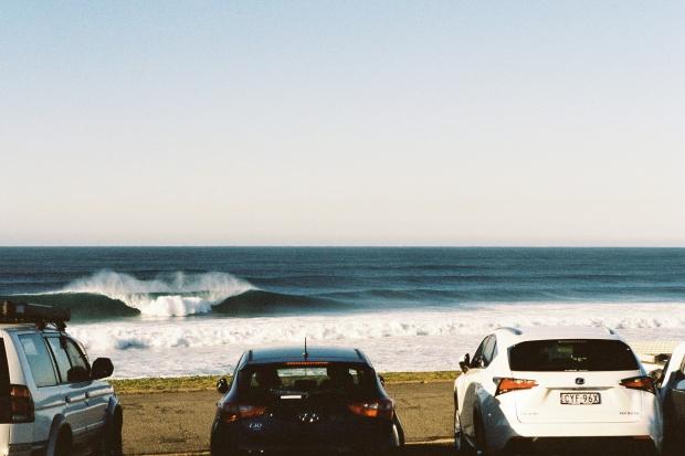 Bar Beach (Gods Country)